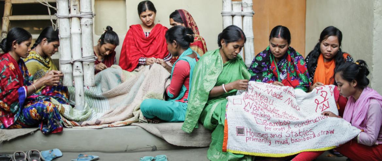 INTERVIEW: Anna Heringer über Didi Textiles
